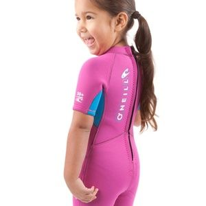 f1c0541a09 O'Neill Kids Toddler Reactor Spring Wetsuit Boutique